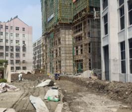 御江中央馆-2020年7月工程进度 夏意浓浓,匠心依旧