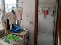 天宝联一单门独院 南北通透 装修保养好 看房方便