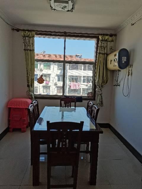 出租紫荆花园3室2厅1卫120平米1000元/月住宅
